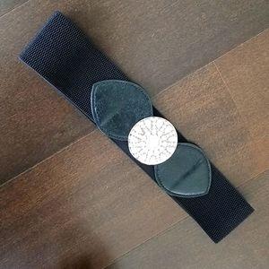 Size small bandage waist belt.